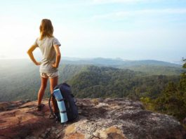 Why you should start traveling alone?